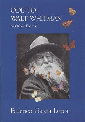 Ode to Walt Whitman (Paperback)