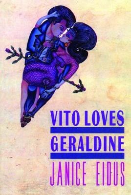 Vito Loves Geraldine: A Collection of Stories (Paperback)