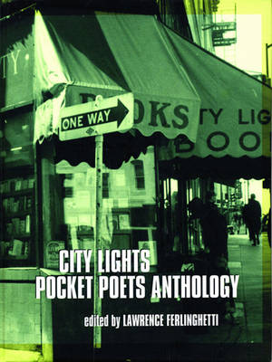 The Pocket Poets Anthology (Hardback)