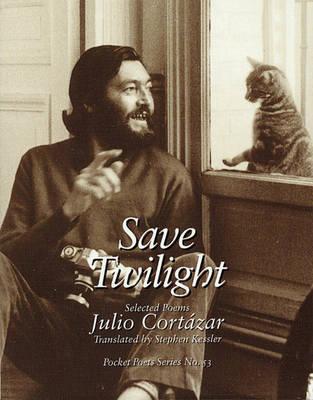 Save Twilight: Selected Poems - City Lights Pocket Poets Series (Paperback)