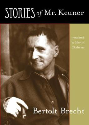 Stories of Mr. Keuner (Paperback)