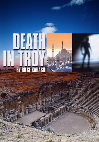 Death In Troy (Paperback)