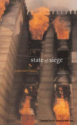 State of Siege (Paperback)