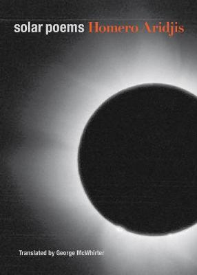 Solar Poems (Paperback)