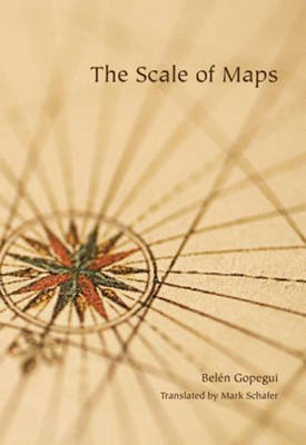 The Scale of Maps (Paperback)