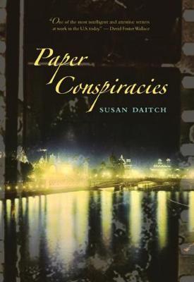 Paper Conspiracies (Paperback)