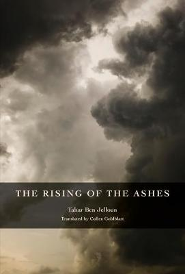 Rising of the Ashes (Paperback)