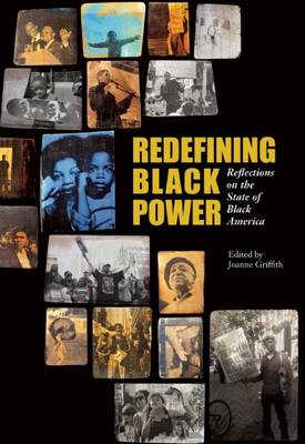 Redefining Black Power: Reflections on the State of Black America - City Lights Open Media (Paperback)