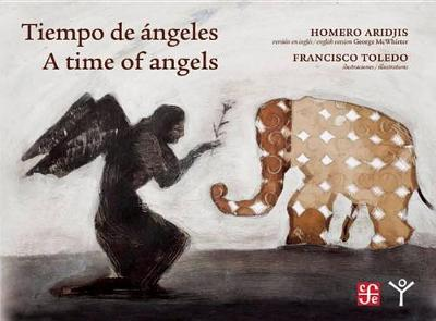 Time of Angels (Paperback)