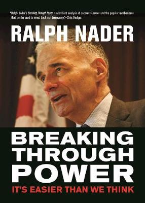 Breaking Through Power: It's Easier Than We Think (Paperback)