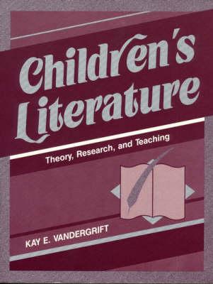 Children's Literature (Paperback)
