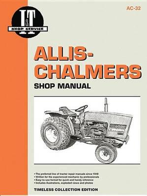 Allis-Chalmers MDLS 5020 5030 (Paperback)