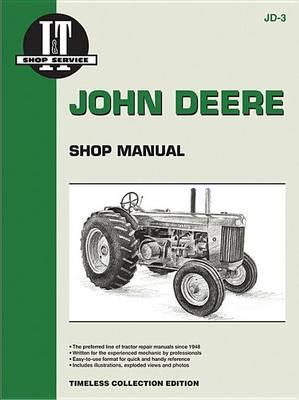 John Deere Model R Diesel (Paperback)