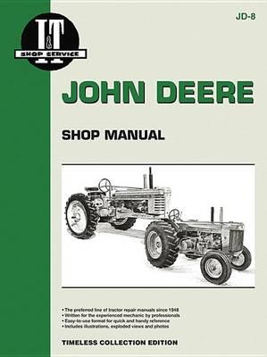 John Deere Mdl 70 Diesel (Paperback)