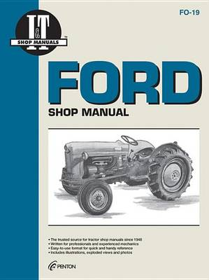 Ford Mdl Naa (Paperback)