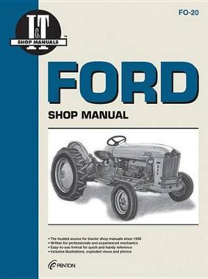 Ford SRS 501 600 601 700 701 + (Paperback)