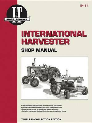IH MDLS 600 650 (Paperback)