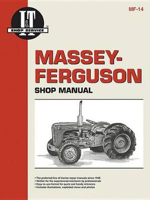 MF MDLS To35 To35 Diesel F40+ (Paperback)