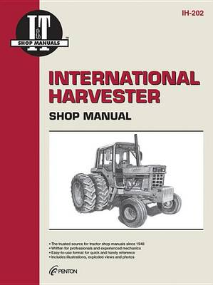 Compilation IH43 IH51 & IH47 (Paperback)