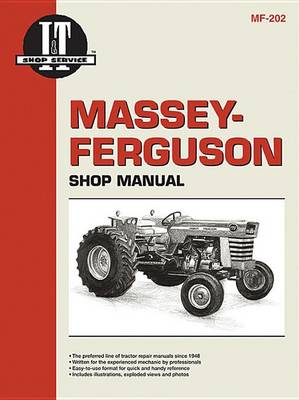 CL Massey Ferguson Tractor Collect (Paperback)