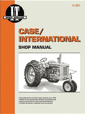 CL Case Tractor Collection (Paperback)