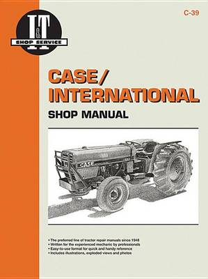 Case MDLS 385 485 585 685 &885 (Paperback)