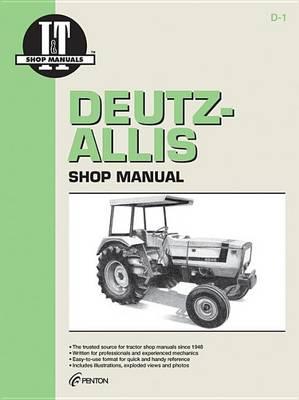 Deutz MDLS 6240 6250 6260 6265 (Paperback)
