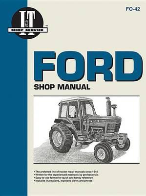Ford SRS 5000 5600 5610 6600+ (Paperback)