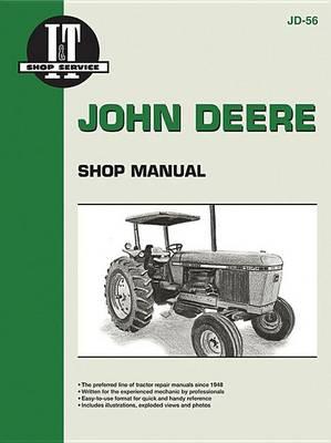 CL John Deere Tractor 2840 2940 2950 (Paperback)