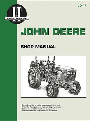 Jd SRS 850 950 & 1050 (Paperback)