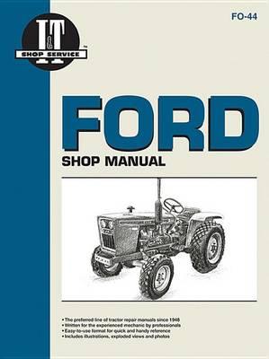 Ford MDLS 1100 1110 1200 1210+ (Paperback)