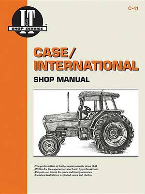CL Case International Max 5120/30/40 (Paperback)