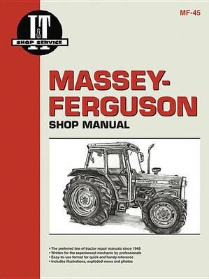 MF MDLS Mf362 365 375 383 390+ (Paperback)