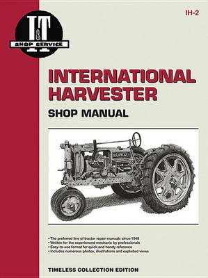 IH MDLS F12 F14 F20 F30 W12 + (Paperback)
