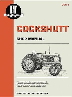 Cockshutt MDLS 35 40D4 (Paperback)