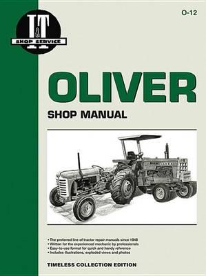 Oliver MDLS Super44 440 (Paperback)