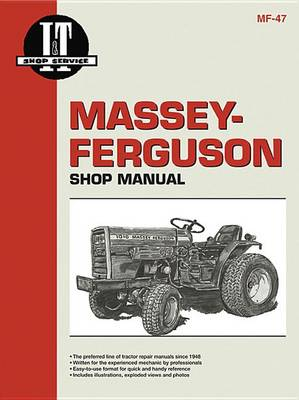 MF MDLS 1010 & 1020 (Paperback)