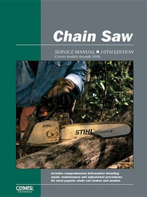 Chain Saw Service (Paperback)
