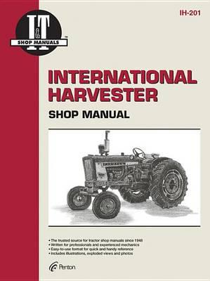 Compilation IH21 IH45 & IH23 (Paperback)