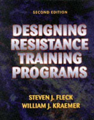 Designing Resistance Training Programmes (Hardback)