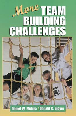 More Team Building Challenges (Paperback)