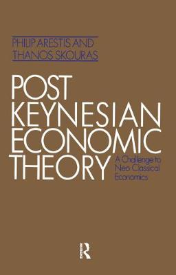 Post Keynesian Economic Theory (Paperback)
