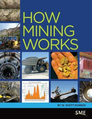 How Mining Works (Paperback)