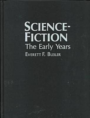 Science Fiction: The Early Years (Hardback)