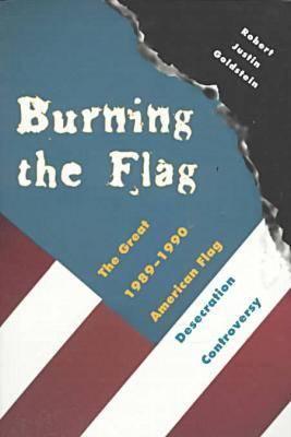 Burning the Flag (Paperback)