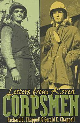 Corpsmen: Letters from Korea (Paperback)