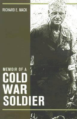 Memoir of a Cold War Soldier (Hardback)