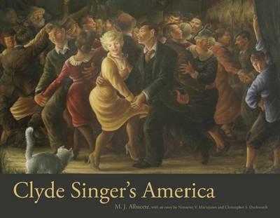 Clyde Singer's America (Hardback)