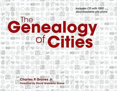 The Genealogy of Cities (Hardback)