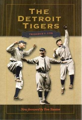 The Detroit Tigers (Paperback)